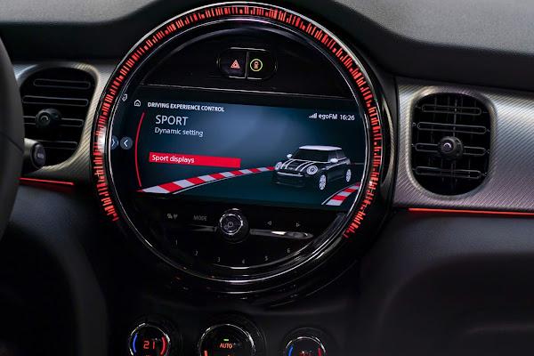 Novos MINI Hatch 3 e 5 portas 2022: fotos, preços e detalhes - Brasil