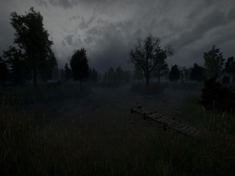 Download Skinwalker Hunt Free Full Game For PC