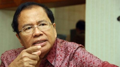 Tagar 'Kemanain Dana Hajinya' Trending, Pernyataan Rizal Ramli Disorot