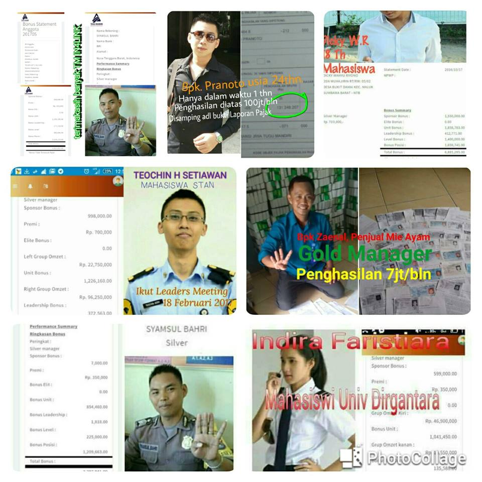 Image Result For Premi Asuransi Tm