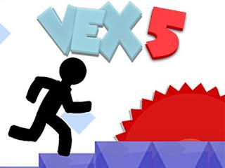 jogue Vex 5 game online