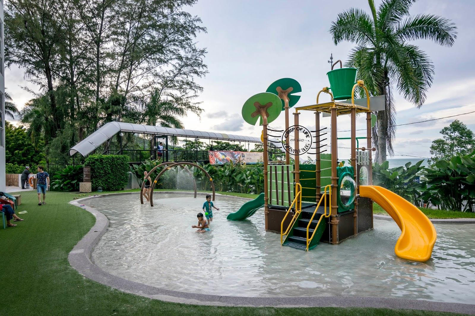 10 Things to Do During Your Stay in DoubleTree Resort by Hilton Penang
