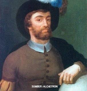 Juan Sebastian Elcano - Tokoh Penjelajah Samudra Dari Spanyol