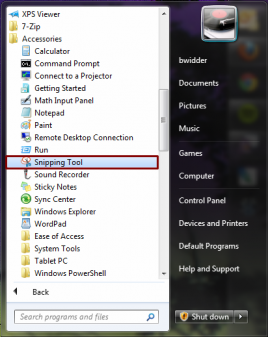 Cara Membuat Screenshot di Komputer Windows Cara Membuat Screenshot di Komputer Windows 7, 8, dan 10