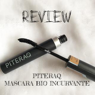 verdebio review Mascara Bio Incurvante Pipeline 87°  di Piteraq