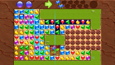 تنزيل لعبة Dig The Ground المجوهرات العصرية للكمبيوتر تحميل مجانى