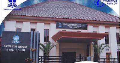 Universitas Terbuka Batam Pelopor Pendidikan Sistem Jarak Jauh
