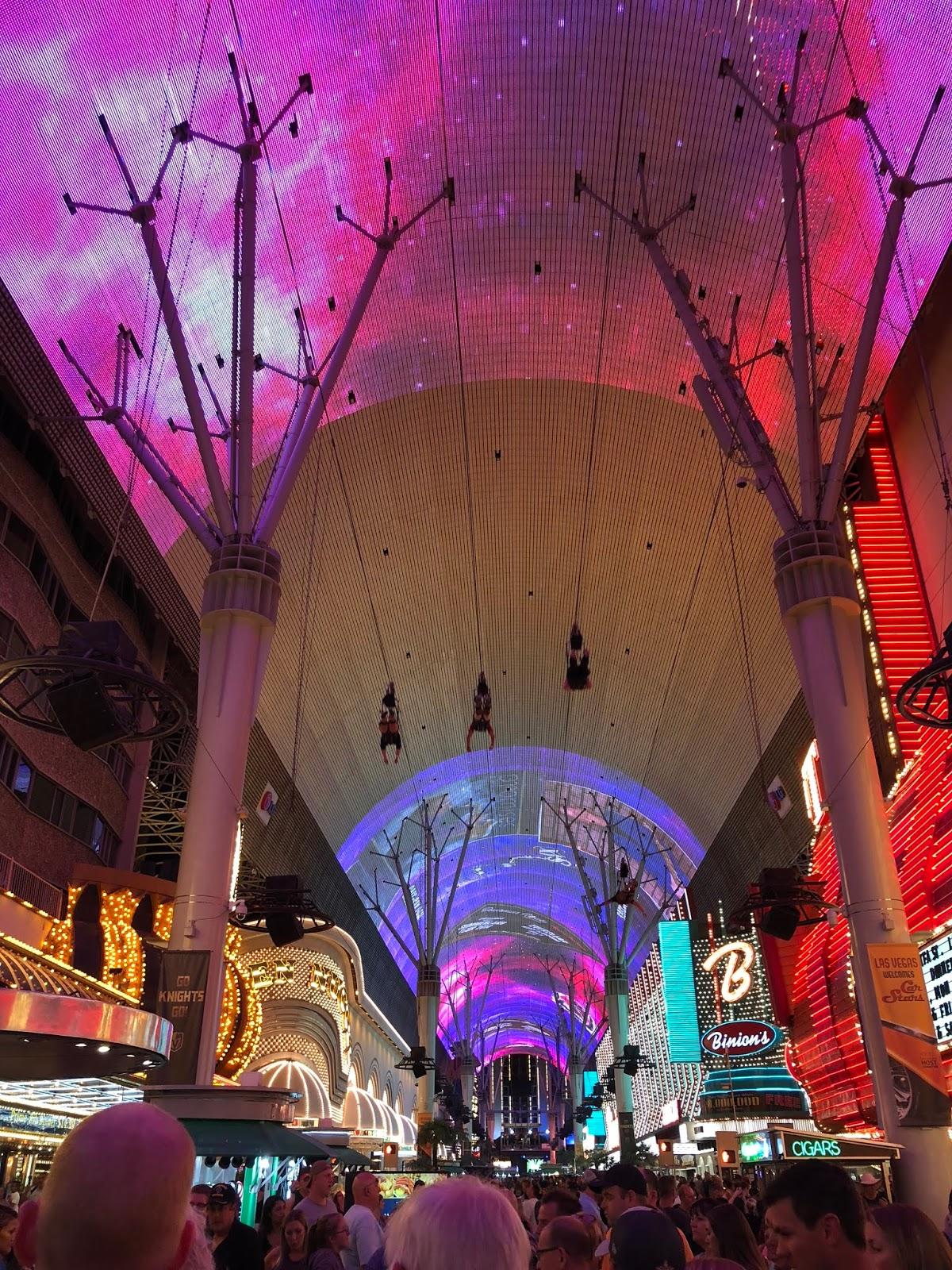 Snapshots: Las Vegas