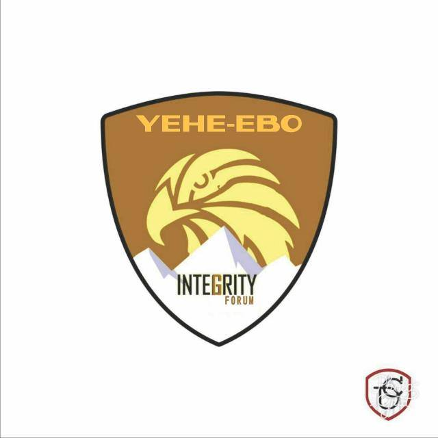 #IZZI/UKELLE- YEHE/EBO INTEGRITY FORUM  CALLS ON STAKEHOLDERS TO RESTORE PEACE IN THE REGION AND PUT AN END TO THE CLASH.