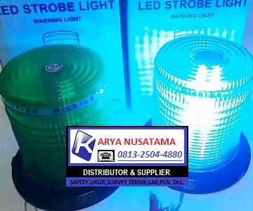 Jual Rotary LED 12-24V LIGHT MICHIBA di Semarang