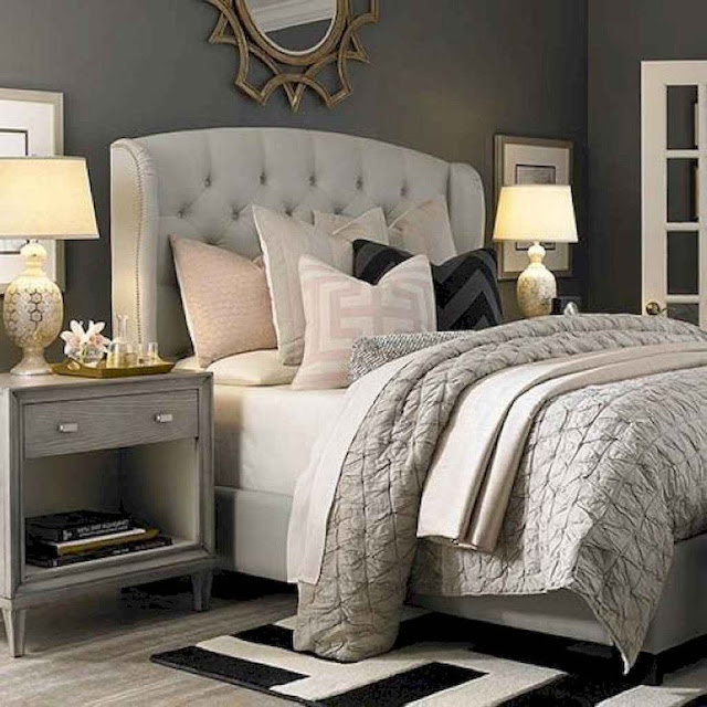 Beautiful Master Bedroom Decorating Ideas