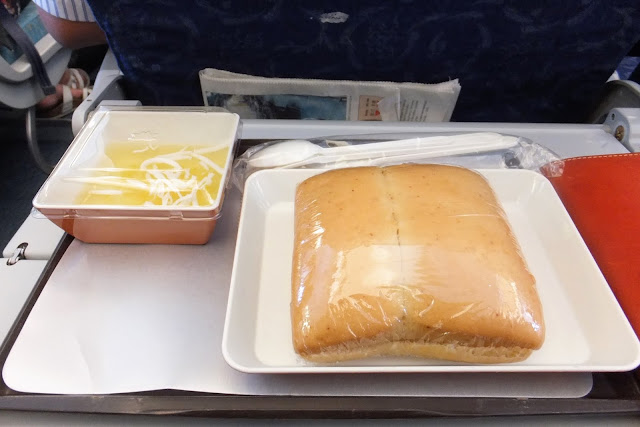 vietnam-airlines-flightmeal ベトナム航空の機内食