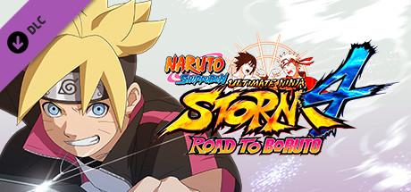 Download Game Naruto Ultimate Ninja Storm 4 Road to Boruto