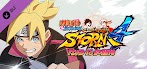 Download Game Naruto Ultimate Ninja Storm 4 Road to Boruto
