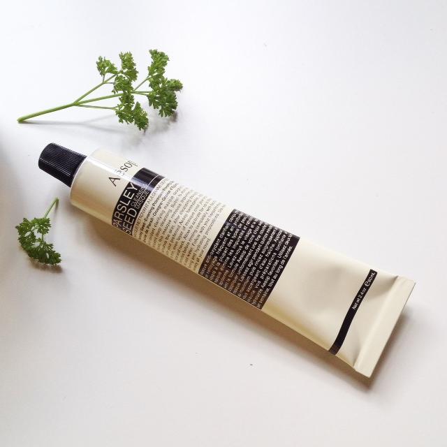 Aesop 'Parsley Seed Cleansing Masque'