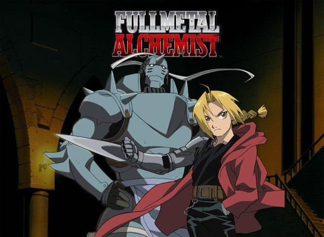 Descargar fullmetal alchemist: brotherhood (64/64) + ovas +.