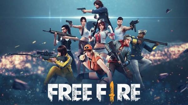 Download Garena Free Fire (FF) Mod Apk Versi Terbaru