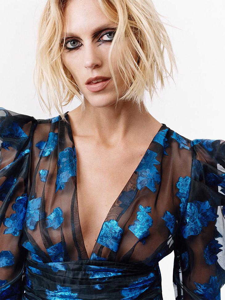 Zara Fall/Winter 2019 Lookbook