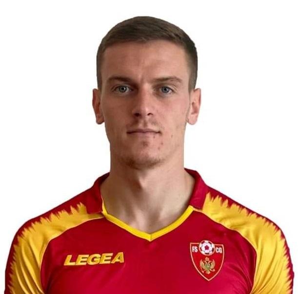 Meldin Drešković ponovo dobio poziv za reprezentaciju Crne Gore