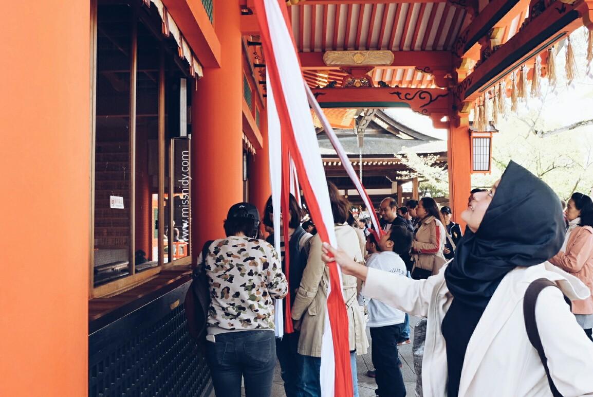 kyoto travel diaries