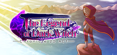 The Legend of Dark Witch (USA) Screenshots #1