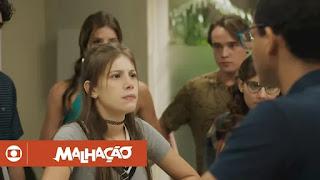 Malhação - Toda Forma de Amar: confira clipe com cenas inéditas