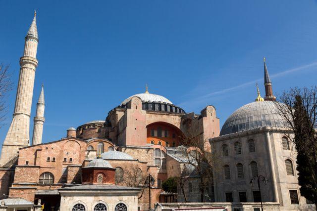 Αγία Σοφία: Η UNESCO αντιδρά και διαψεύδει τους Τούρκους