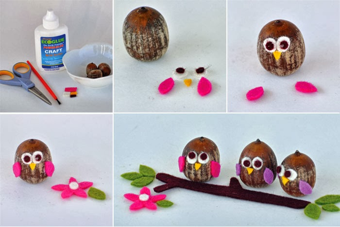 List Of Cheap Diy Owl Craft Ideas For Kids Crafty Morning