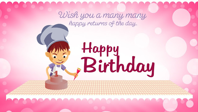 Happy Birthday Wishes Images Pictures for Facebook, Iphone (101)