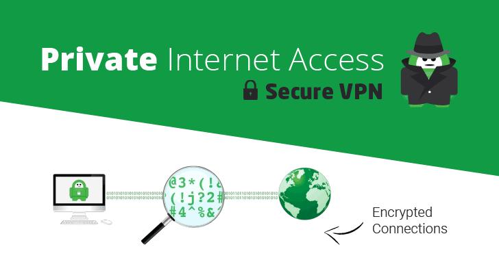 Secure-VPN-Services