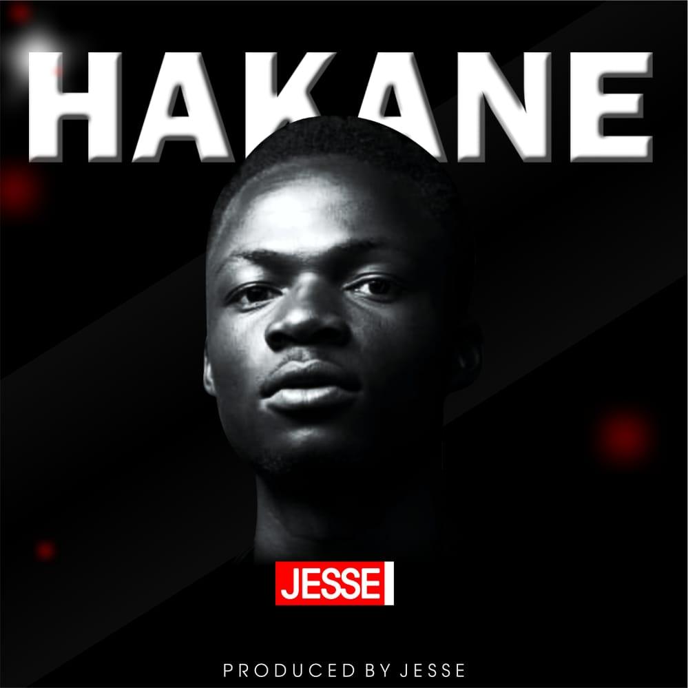 [Music] Jesse - Hakane (prod. Jesse) #Arewapublisize
