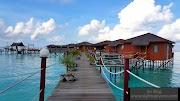 """""""Maldives"""" di Kalimantan Timur"""