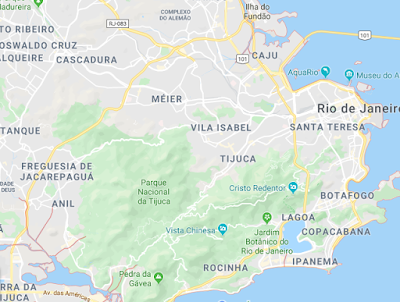 Como usar ônibus, trens, teleféricos e metrô no Rio de Janeiro