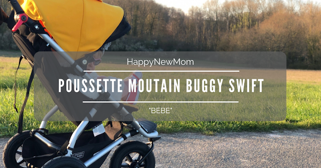 moutain buggy swift