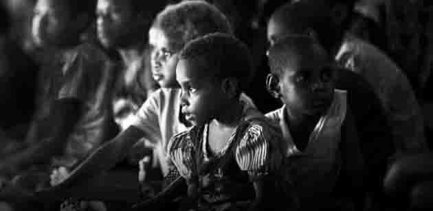 Kematian Berantai Bayi Di Papua Tersembunyi Di Balik Pencitraan Jokowi