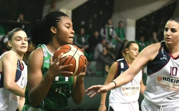Τα φύλλα αγώνα των σημερινών παιχνιδιών για τον όμιλο Νότου στο κύπελλο Ελλάδας γυναικών-Συνεχής ανανέωση