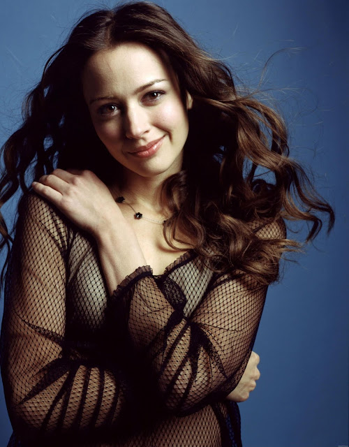 5k Amy Acker HD Wallpapers