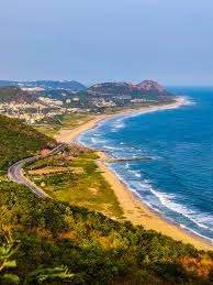 Andhra pradesh best tourist places