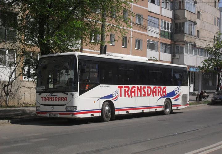 Transdara Arad