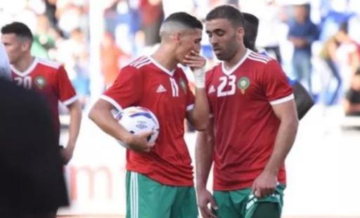"""""""عصيان رياضي"""".. حمد الله يرفض إجراء الفحوصات الطبية مع المنتخب"""