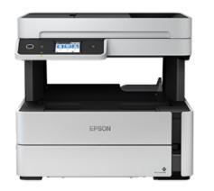 Epson WorkForce ST-M3000 téléchargements de pilotes