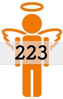 エンジェルナンバー 223 の意味