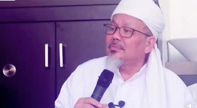 Ustad Tengku Zulkarnain Yakin Gak Akan Ada yang Kudeta Jokowi, Adanya Cuma Hal Ini, Sama Bahayanya