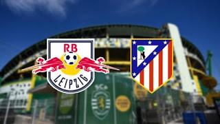 مباراة أتلتيكو مدريد ولايبزيج ربع النهائي 13-08-2020 والقنوات الناقلة  أتلتيكو مدريد ضد لايبزيج  في  دوري أبطال أوروبا