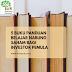 5 Buku Panduan Belajar Nabung Saham bagi Investor Pemula
