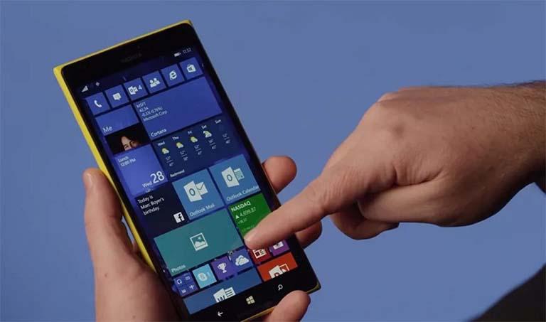 Pembaruan Windows 10 Mobile Build 15254.575 Kini Sudah Tersedia