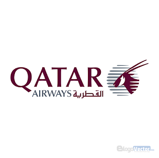Qatar Airways Logo vector (.cdr)