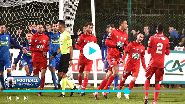Limonest vs Dijon – Highlights