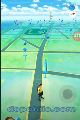 Pokemon GO Konum Değiştirme FLY GPS Hilesi Android 2021