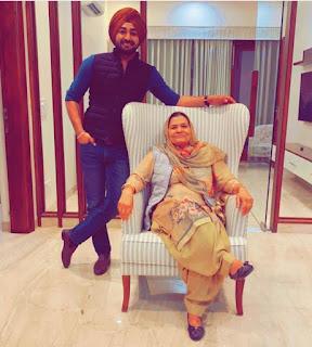 Ranjit Bawa father, family